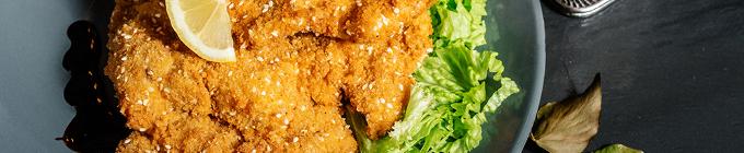 Carne Schnitzel