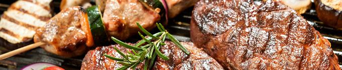 Lammfleisch Gerichte