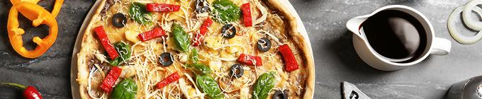 Pizze da Forno a Pietra