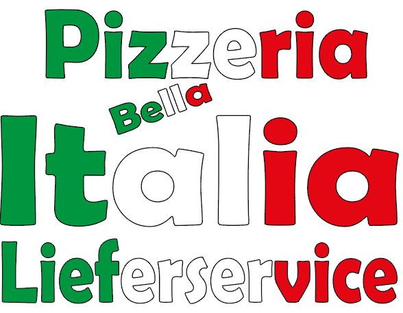 Bella Italia Ahlen, Ahlen | Party-Pizza
