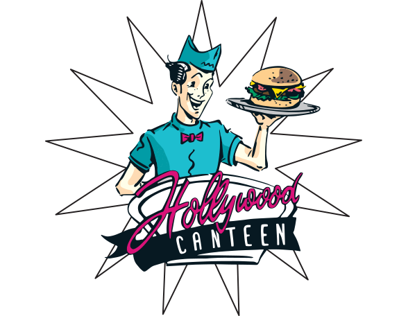 Hollywood Canteen Bramfeld, Hamburg | Home