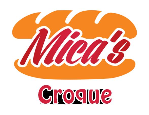 Croque Mica's, Lübeck | Fladenbrote
