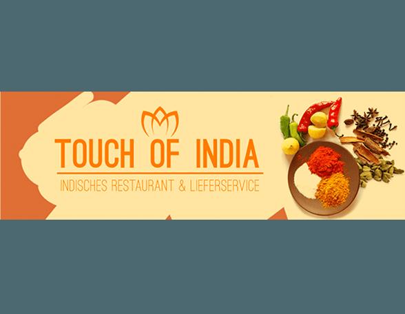Jetzt bestellen bei Roma - Touch of India | Bielefeld