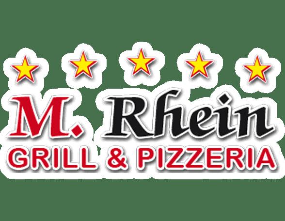 M. Rhein Grill & Pizzeria