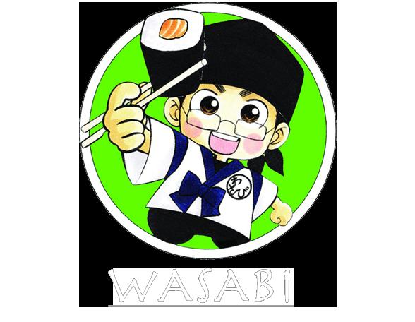 Wasabi Sushi Offenbach, Offenbach am Main | SASHIMI