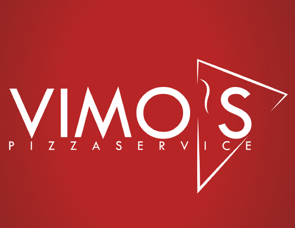 Logo VIMO'S Pizza