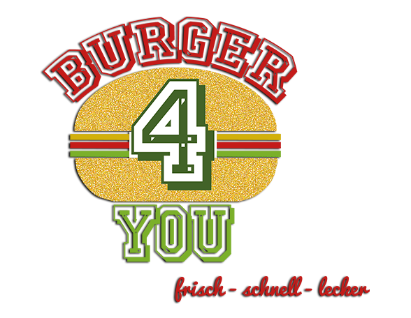 burger4you, Rüsselsheim am Main | Giant XXL Burger