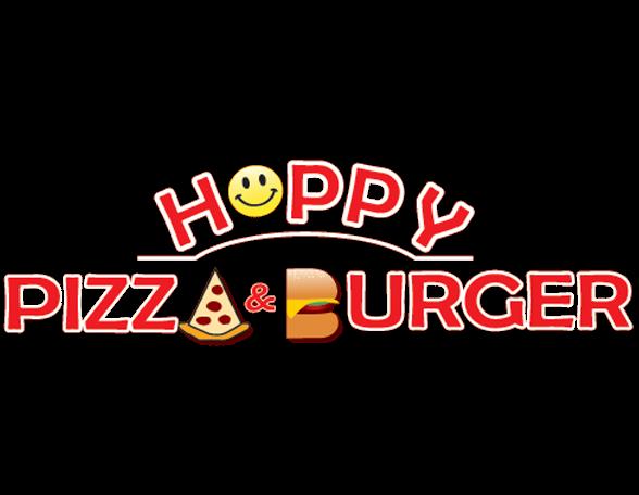 Jetzt bestellen bei Happy Pizza und Burger | Hanau