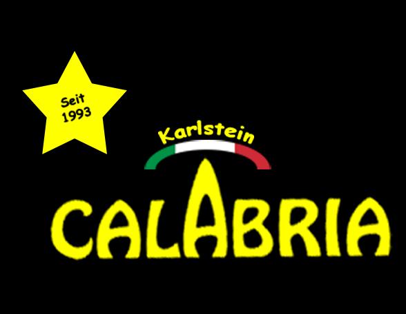 Pizzeria Calabria, Karlstein | Pastagerichte