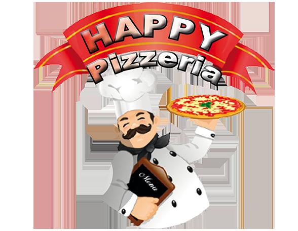 Jetzt bestellen bei Happy Pizzeria | Remscheid