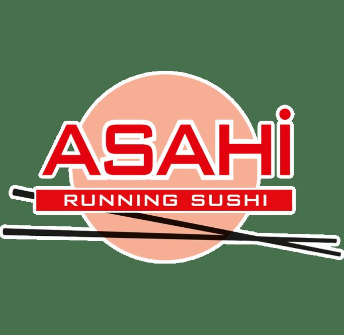 Jetzt bestellen bei Asahi Running Sushi | Regensburg