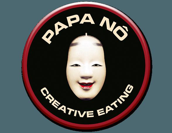 Logo Papa No
