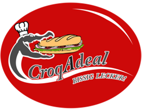 CroqAdeal, Hamburg | Pizza