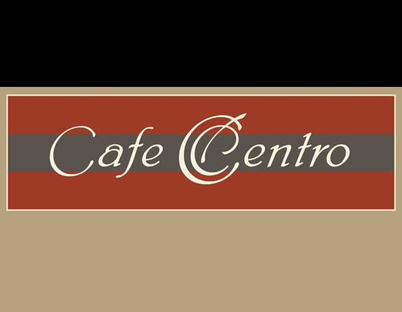 Cafe Centro, München | Pasta