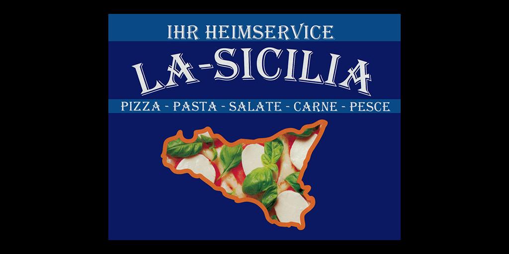 La Sicilia Freising, Freising | Pizza