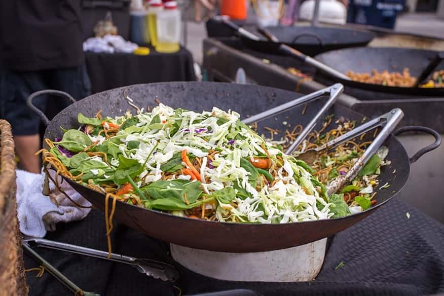 180 - Vietnamesiche Küche