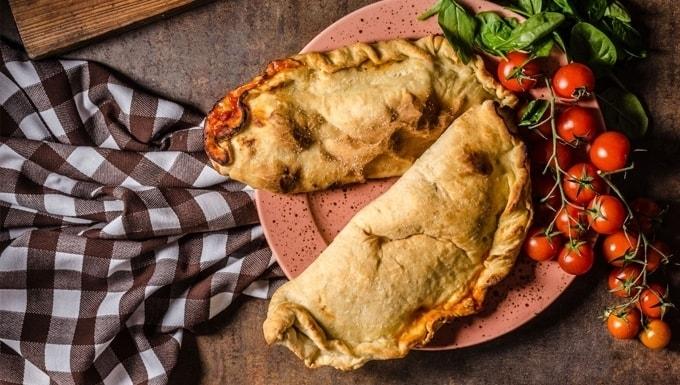 Pizza Calzone