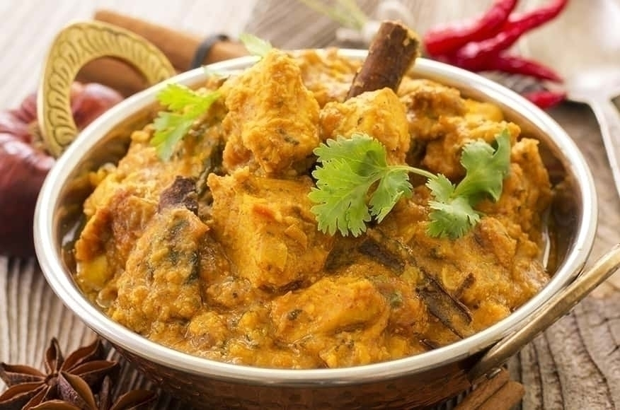 Indische Gerichte