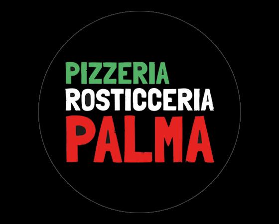 Jetzt bestellen bei Pizzeria Rosticceria Palma | Stuttgart