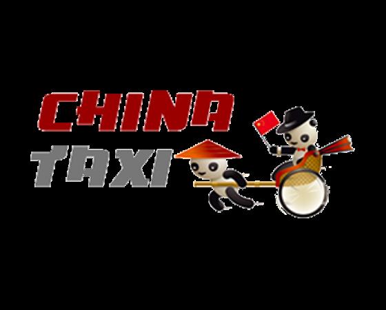 Jetzt bestellen bei Chans China Taxi | Darmstadt