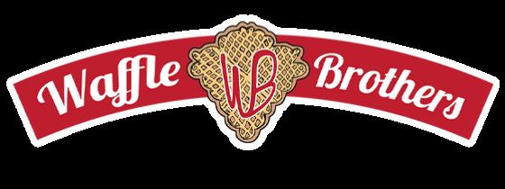 Logo Waffle Brothers