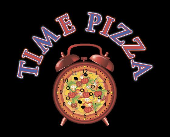 Jetzt bestellen bei Time Pizza | Pforzheim