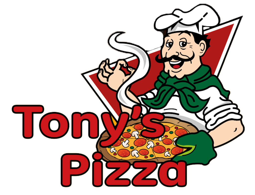 Tony's Pizza, München | Familien-Pizza