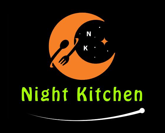 Jetzt bestellen bei Night Kitchen | Wien
