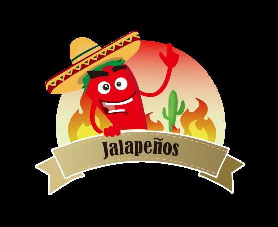 Jetzt bestellen bei Jalapenos | Lieferservice München
