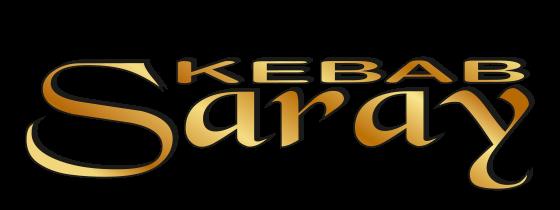 Logo Saray Kebab