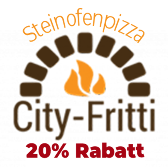 City Fritti, Hilden | Pizza