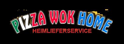 Jetzt bestellen bei Pizza Wok Home | Lieferservice Regensburg