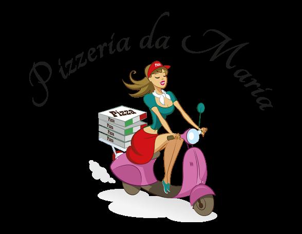 Jetzt bestellen bei Pizzeria da Maria | Nürnberg