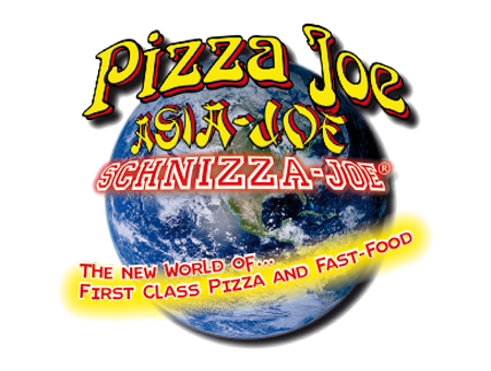 Pizza Joe, Aschaffenburg | Home