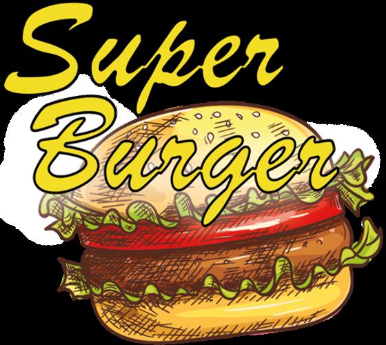 Jetzt bestellen bei Super Burger | Karlsruhe