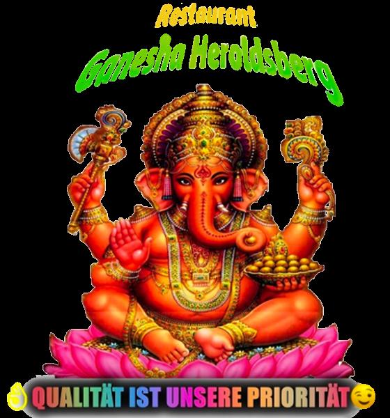 Jetzt bestellen bei Restaurant Ganesha | Heroldsberg