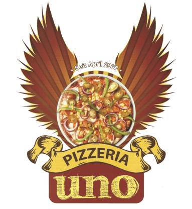 Uno Pizzeria, Frankfurt am Main | Mittagsangebot