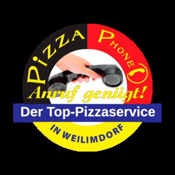 Jetzt bestellen bei Pizza Phone | Stuttgart