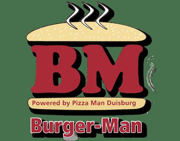 Jetzt bestellen bei Burger Man Duisburg | Duisburg