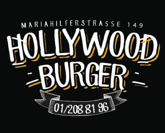 Jetzt bestellen bei Hollywood Burger | Wien