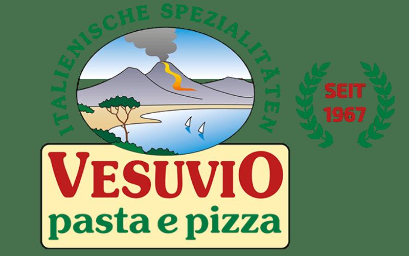 Pizzeria Vesuvio, Bochum | Home