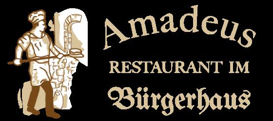 Jetzt bestellen bei Restaurant Amadeus Buxtehude | Lieferservice Buxtehude