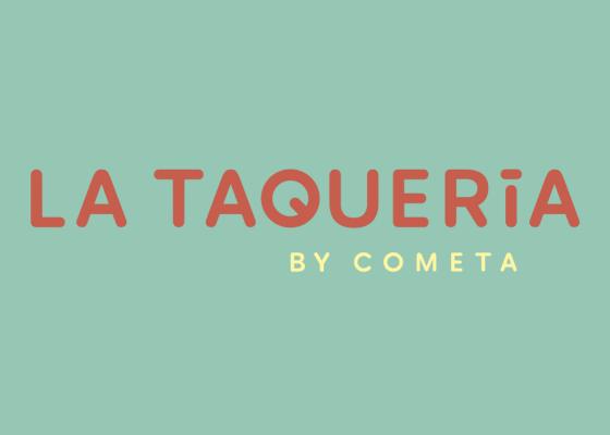 Jetzt bestellen bei La Taquería by Cometa | München