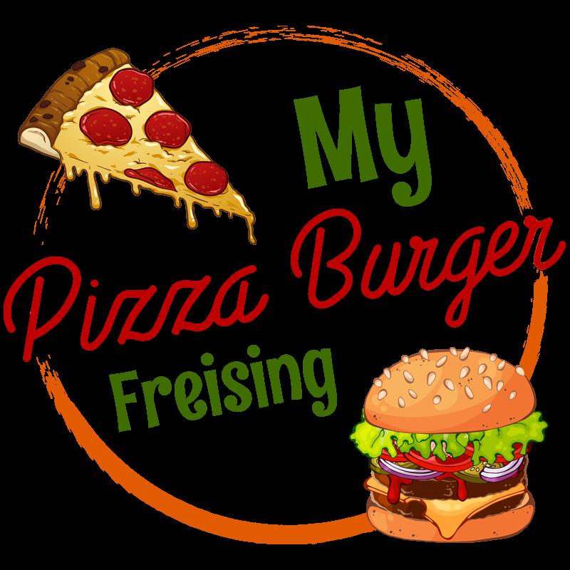 Pizza Bestellen Freising | Einfach Liefern Lassen | My Pizza Freising