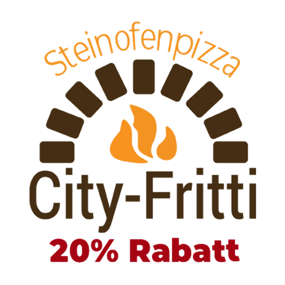 City Fritti, Hilden | Pizza Speciale