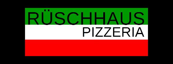 Jetzt bestellen bei Rüschhaus Pizza | Münster