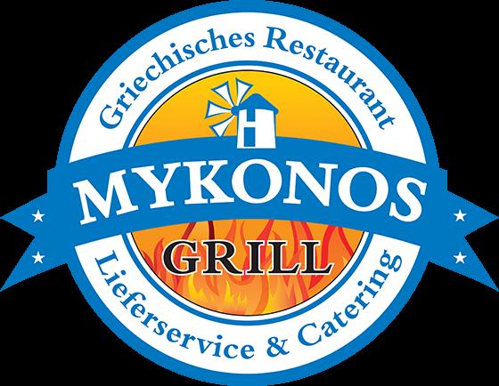 Jetzt bestellen bei Mykonos Grill | Halle (Saale)