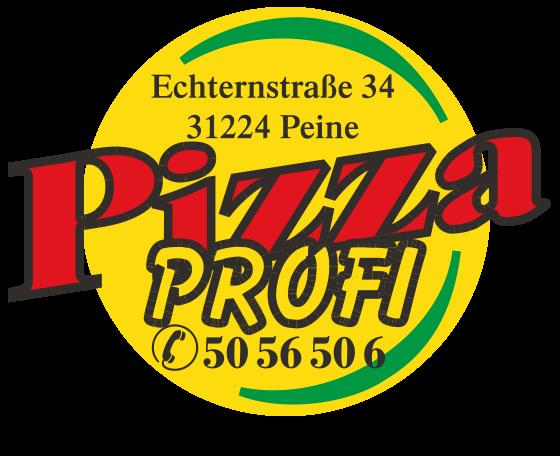 Jetzt bestellen bei Pizza Profi Peine | Peine