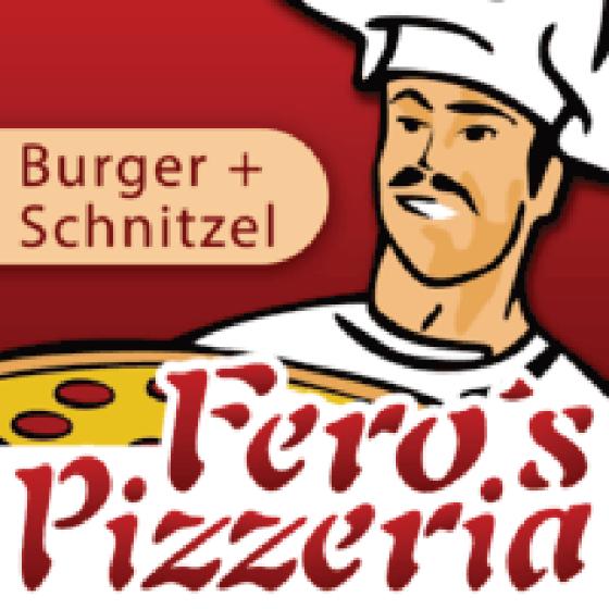 Jetzt bestellen bei Fero's Pizzeria | Schönefeld