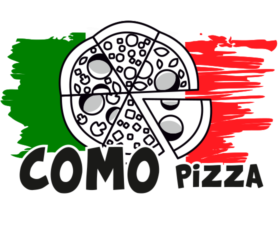 Como Pizza - Tadeusza Kościuszki, Kraków | Napoje